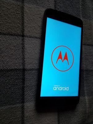 Motorola moto g5 for Sale in Tualatin, OR