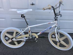 Old BMX BIKE Trick Bicycle for Sale in Eastpointe, MI