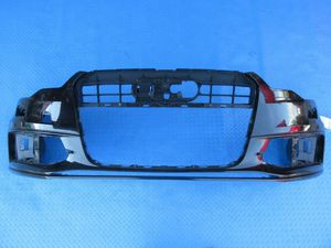 Audi A6 S Line front bumper cover 3745 for Sale in Hallandale Beach, FL