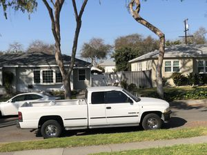 Dodge Ram 2500 V10 for Sale in Upland, CA