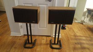 Vintage Bose speakers for Sale in Mountville, PA