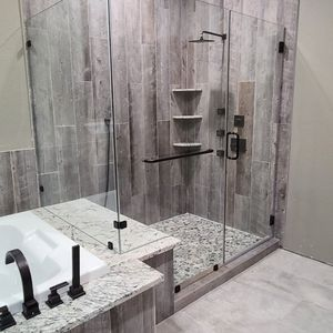 Shower doors and more for Sale in Channelview, TX