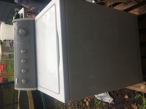 Whirlpool washing machine for Sale in Aberdeen, WA