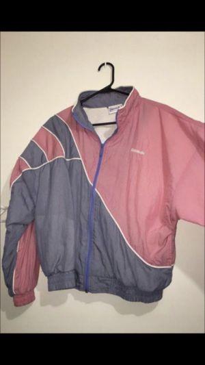 Vintage Sporty Reebok Jacket for Sale in Atlanta, GA