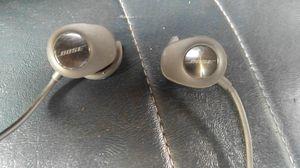 Bose ear buds for Sale in Denver, CO