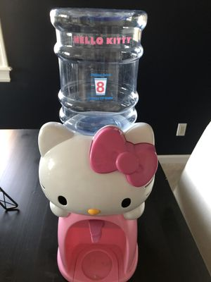 Hello Kitty Water Dispenser for Sale in Island Park, NY