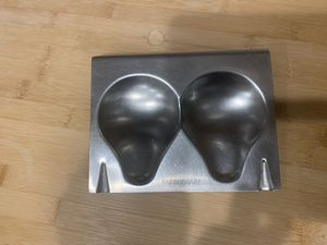 Farberware Stainless Steel Double Spoon Rest for Sale in Chicago, IL