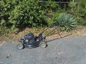 "22"" Murray Select Lawn Mower $25 for Sale in Marietta, GA"