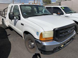 2003 Ford F-350 Diesel Work Truck for Sale in Las Vegas, NV
