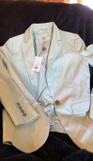 Size 4 dress jacket for Sale in Franklin, OH