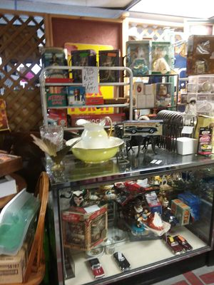 Diecast cars ,barbies, collectibles for Sale in Grayson, GA