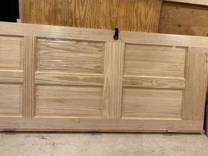 Wooden interior door. 80X36 for Sale in Staten Island, NY