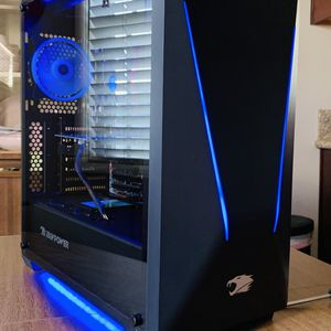 Gaming PC i7 7700 16GB 1TB Windows 10 Computer for Sale in Yorba Linda, CA