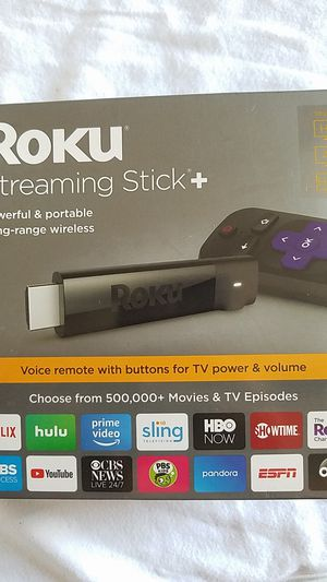 ROKU STREAMING STICK for Sale in Industry, CA
