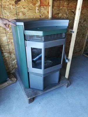 Rika IntegraII pellet stove for Sale in Neenah, WI