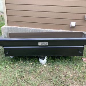 Tractor Supply Tool Box for Sale in Fort Worth, TX