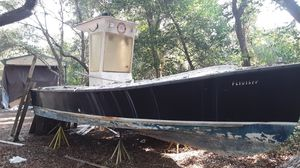 Boat no traier for Sale in Destin, FL
