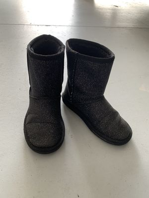Girls boots size 2 by children's place for Sale in FL, US