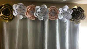 Paper flower for Sale in Denver, CO