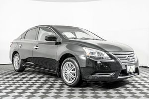 2015 Nissan Sentra for Sale in Puyallup, WA