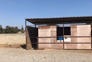 2 stall metal and wood horse stable for Sale in Jurupa Valley, CA