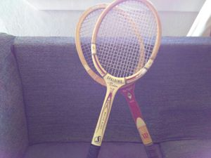 Tennis rackets for Sale in Richmond, CA