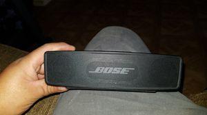Bram new speaker BOSE 2 for Sale in Turlock, CA
