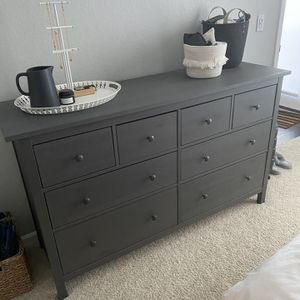 Grey IKEA Dresser for Sale in Denver, CO