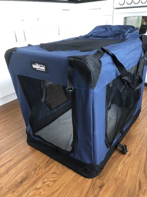 EliteField Mesh Dog Crate for Sale in San Francisco, CA