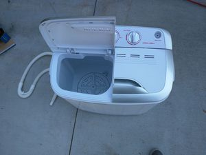 Bismi Portable Vanlife Washing Machine 3.6kg for Sale in Hawthorne, CA