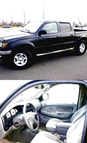 2004 Toyota Tacoma for Sale in Tyler, TX