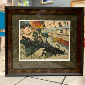 David Rocha Art for Sale in Stockton, CA