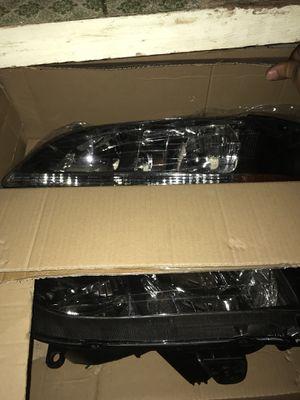 2000 Honda Accord headlights for Sale in Manassas, VA