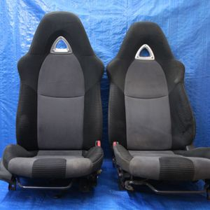 ✅ 2004-2008 Mazda Rx8 Front Seats Original Oem for Sale in Hollywood, FL