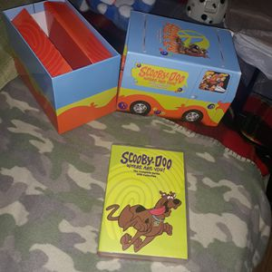 Scooby Doo Complete Set for Sale in Arcadia, CA