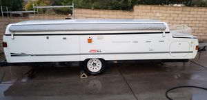 Used 2001 Coleman Coleman UTAH Folding Pop-Up Camper for Sale in Chula Vista, CA