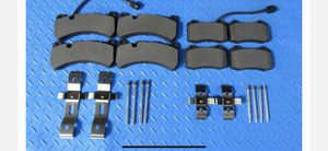 Maserati gran turismo front and rear brake pads for Sale in Hallandale Beach, FL