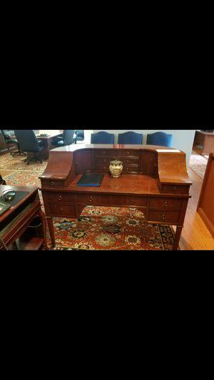 Secretary desk for Sale in Elk Grove Village, IL