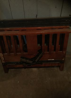 Futon frame for Sale in Cleveland, OH