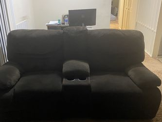 Brown Sets Of All Recylner Sofas. Sitting room Chairs. for Sale in Mount Rainier,  MD