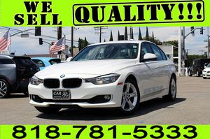 2014 BMW 3 - Series 328i for Sale in Los Angeles, CA