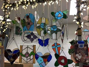 Stained glass for Sale in Modesto, CA