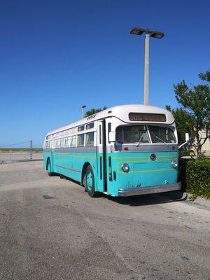 Mack diesel rv camper mobile home for Sale in West Palm Beach, FL