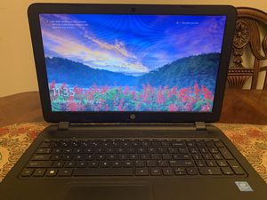 HP 15 Notebook PC for Sale in Randallstown, MD