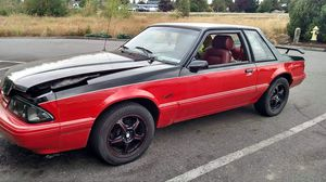 1989 mustang for Sale in Enumclaw, WA