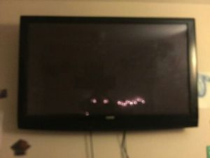 "50"" Sanyo for Sale in Sanger, CA"