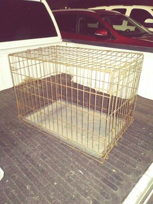 New And Used Dog Kennel For Sale In San Antonio Tx Offerup