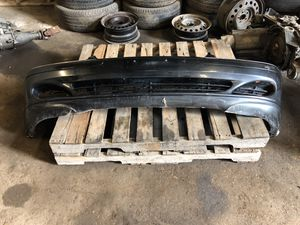 2004 Mercedes-Benz S430 Front Bumper for Sale in Houston, TX