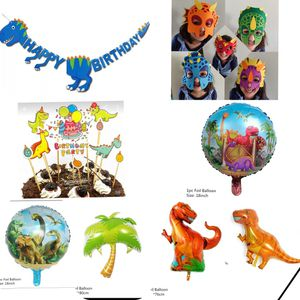 Dinasour Birthday Party Set for Sale in Castle Rock, CO