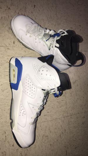 Retro 6 sport blue for Sale in San Antonio, TX